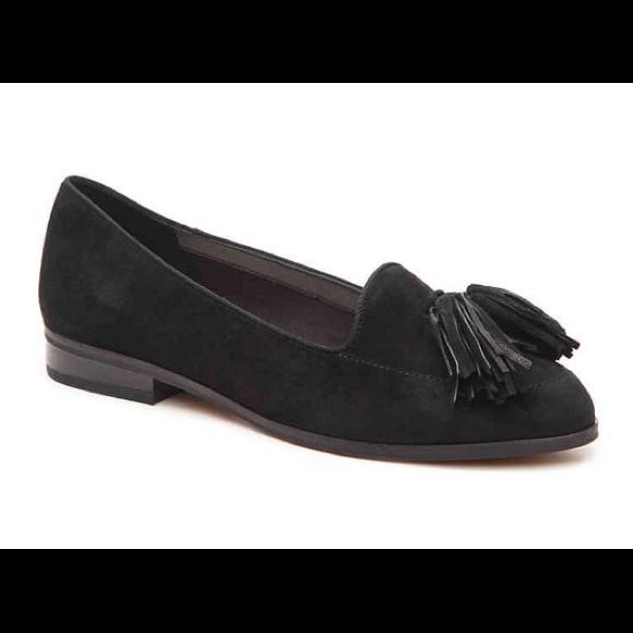 45317a2d2c2 Anne Klein Shoes - Anne Klein Darcy loafers in black